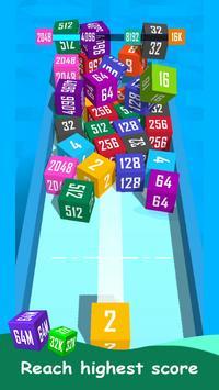合成2048方块 V0.0.8 安卓版