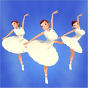 芭蕾舞团走秀 V1.0 安卓版