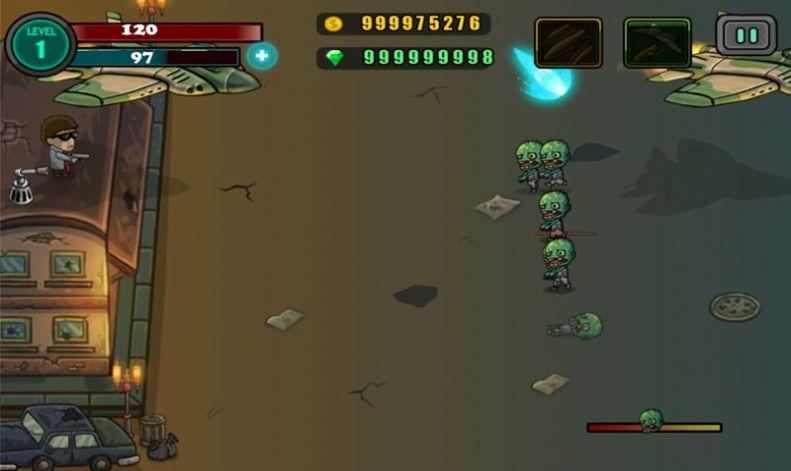 233乐园他们来了僵尸防御 V2.64.0.1 安卓版