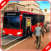城市客车驾驶模拟器