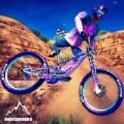 下坡山地自行车BXM