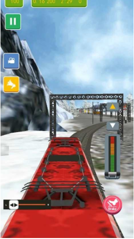 全球铁路模拟器 V1.0.7 安卓版
