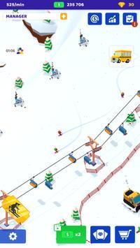 滑雪胜地放置大亨 V0.8.2 安卓版