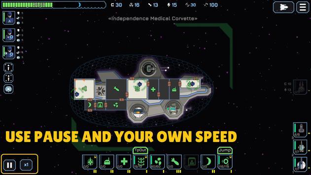 星际飞船检查员 V1.0.1 安卓版