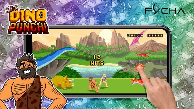 超级恐龙拳 V1.101 安卓版