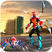 正义联盟超级英雄格斗 V1.5 安卓版