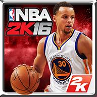 NBA2K16(含数据包)