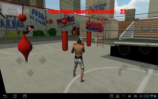终极拳击 V6.1 安卓版
