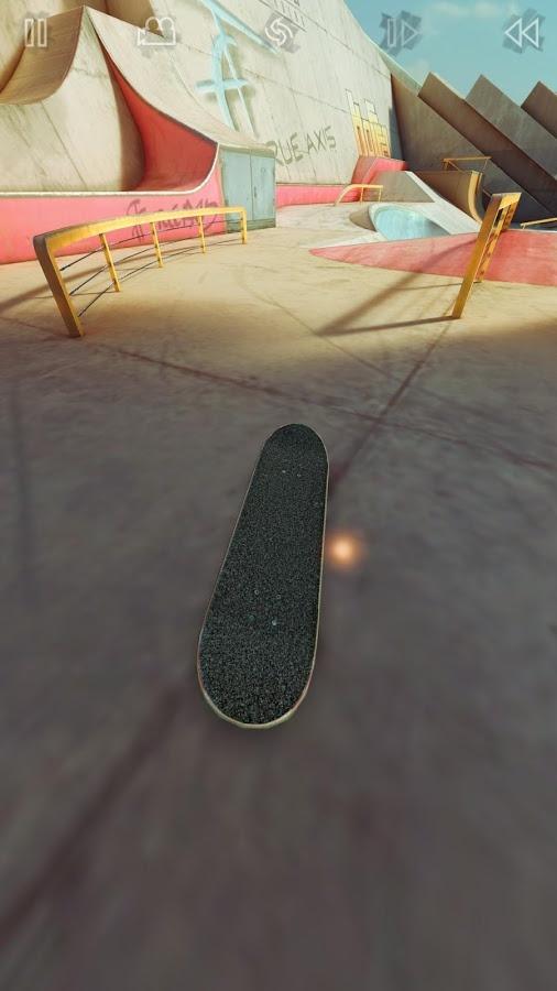 手指滑板3 V7.2.14 安卓版