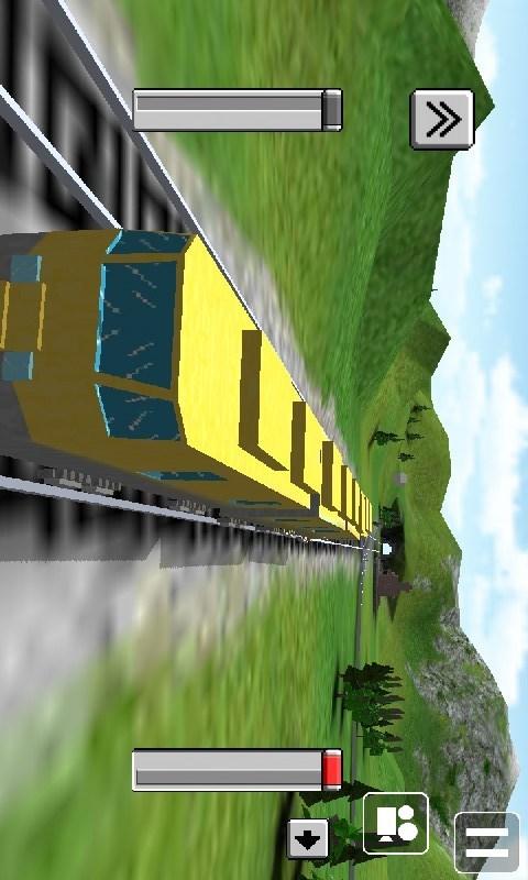 火车模拟器3D V51.10 安卓版