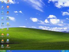 GHOSTXP SP3 电脑城快速装机版 V2013.03